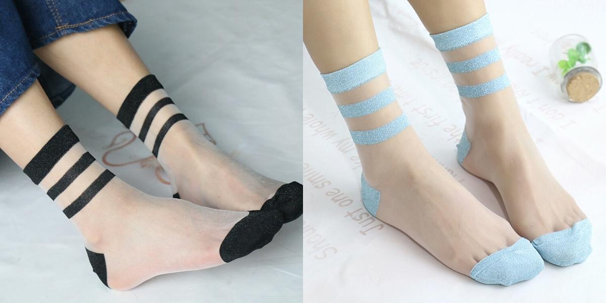 wonderwoolf-socks