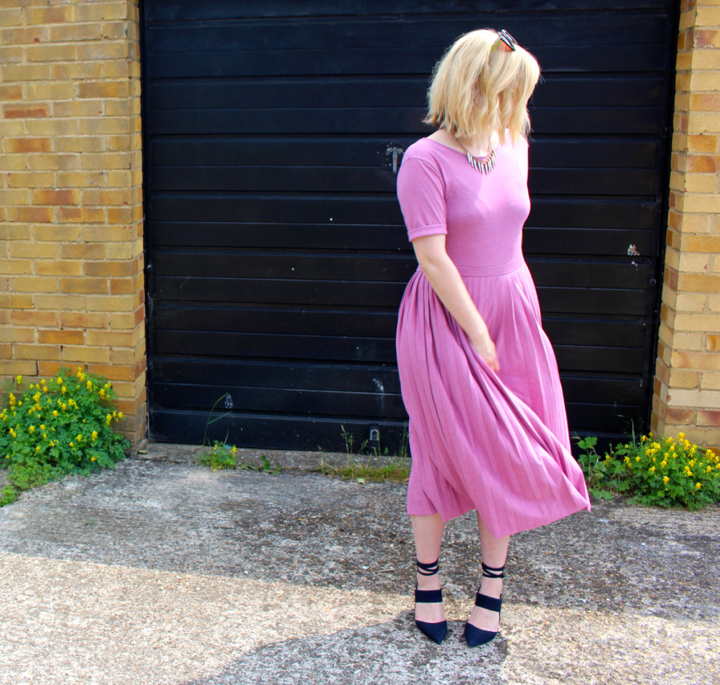 7 Reasons This Midi Dress is My Best Summer Purchase