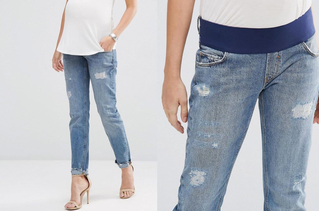 10 Reasons I Want to Buy My IBS Some Maternity Jeans