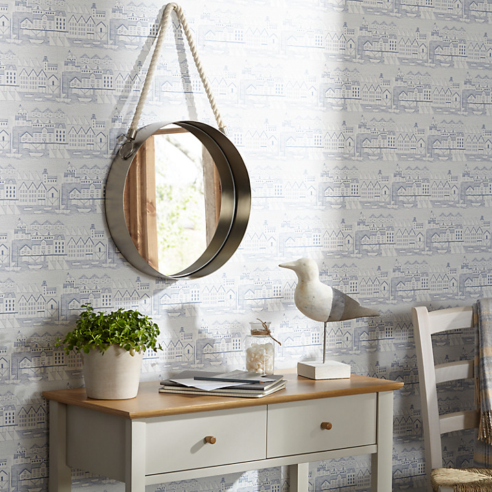 Want it on Wednesday: Nautical Vibes with This Bloody Gorgeous Mirror
