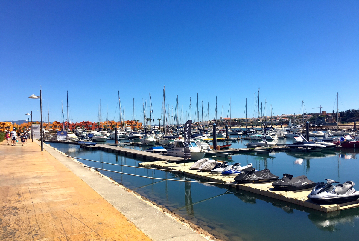 portugal-harbour