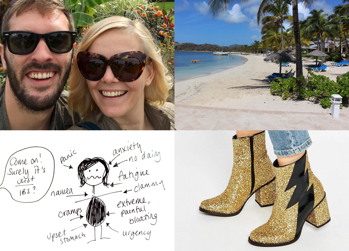 10 Things That Happened in September That Put a Smile on My Face
