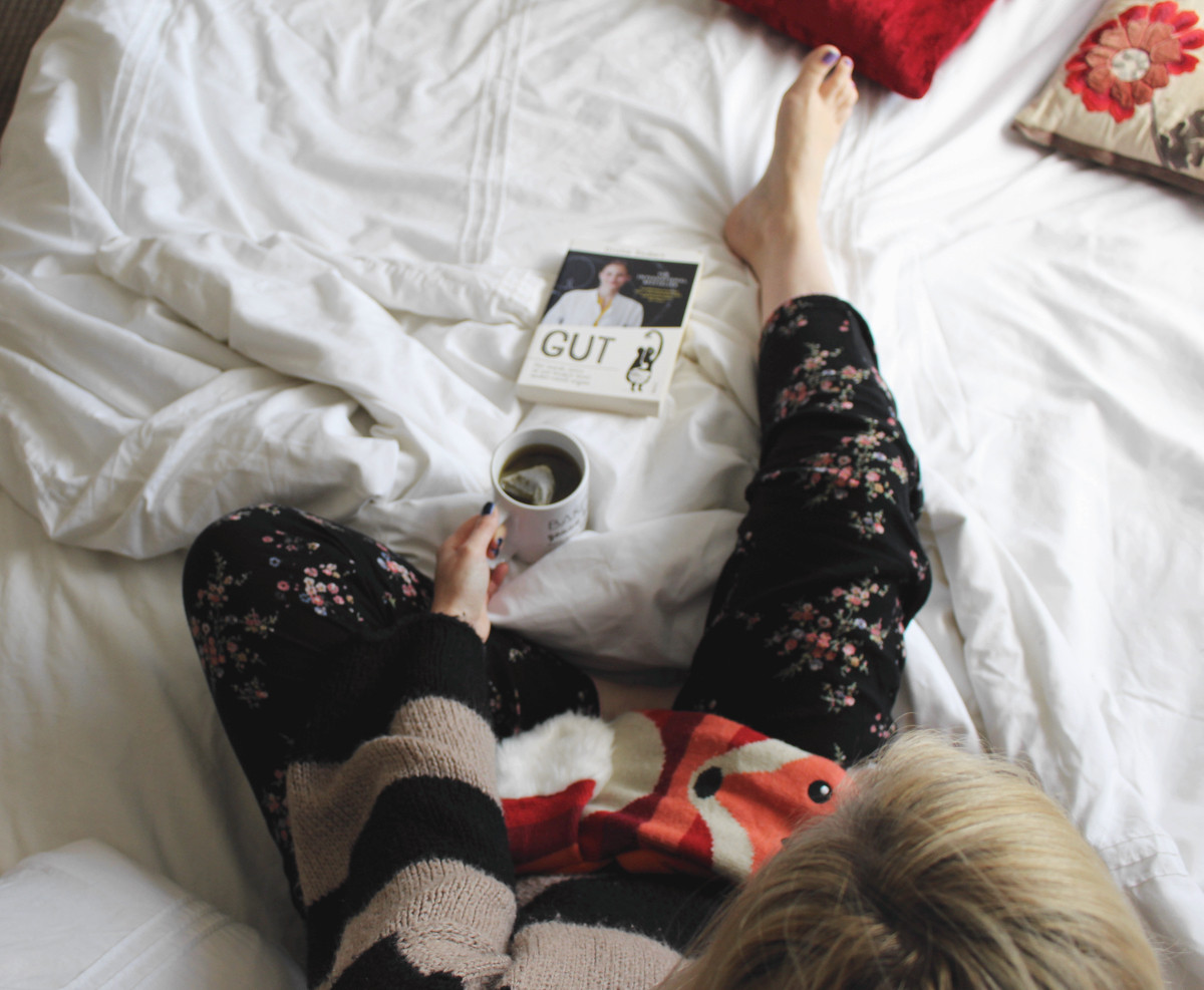 11 Things I Do Daily to Help Ease My IBS