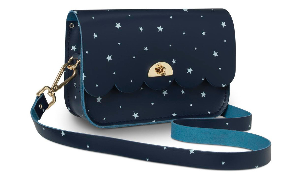 Want it on Wednesday: The Star Print Bag of MY DREAMS