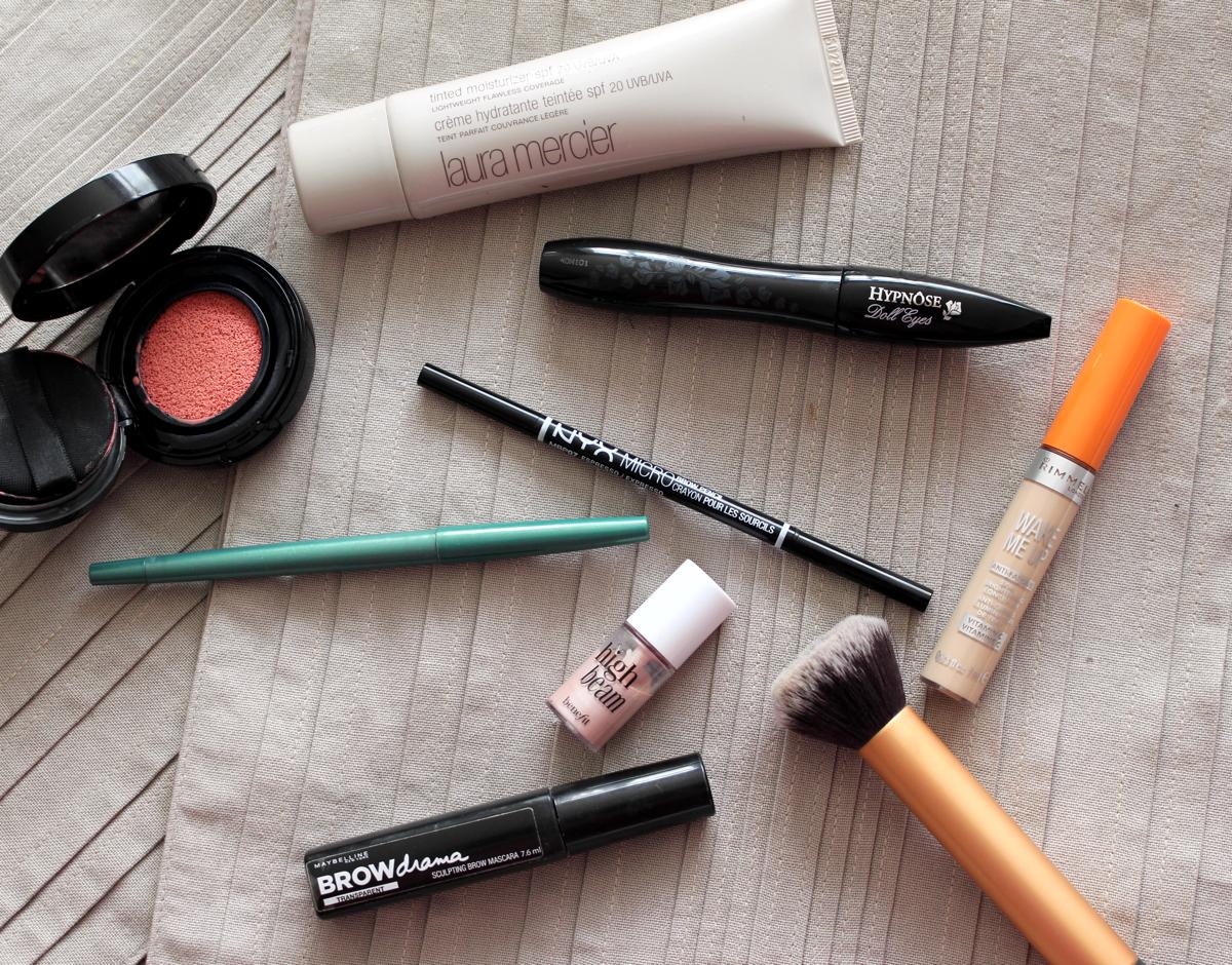 10-minute-makeup