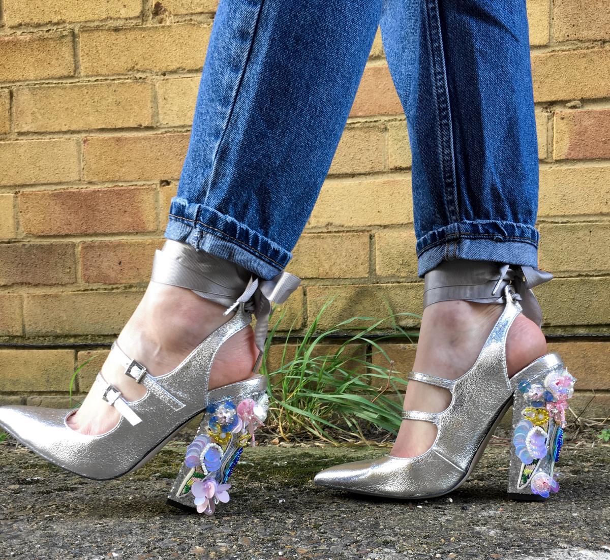 bedazzeled-heels-walking