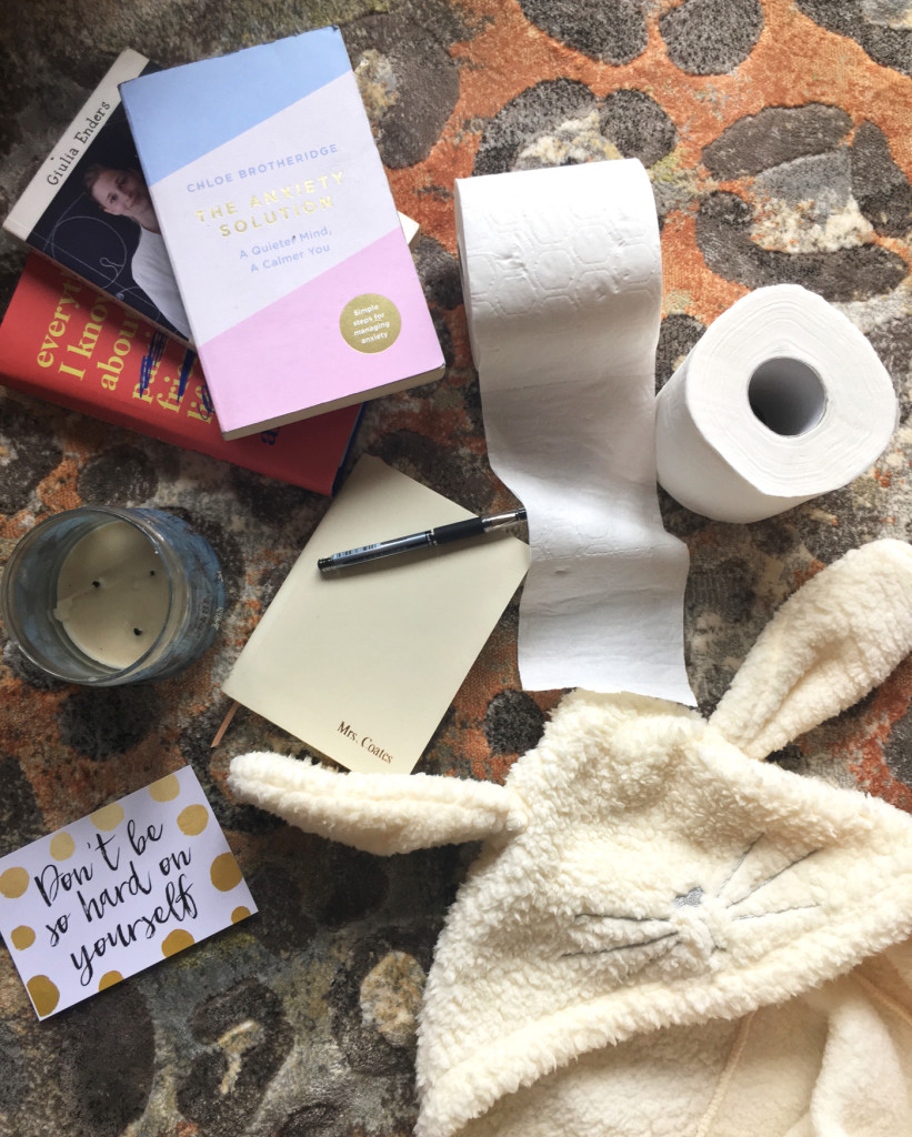7 Toilet Essentials for When I'm Stuck Having an IBS Flare